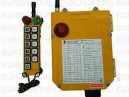 Радиоуправление Telecrane A25-10D (10 кнопочное 2. ..