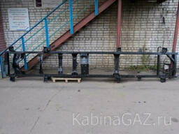 "Рама в сборе ГАЗ 3308 ""Садко"" (бензин), 3308-2800010. .."
