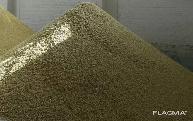 Рапсовый шрот протеин 37% в наличии!