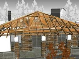 Проект и расчет теплопроводности строительных конструкций