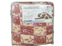 Раскладушка Эконом с матрасом раскладная кровать