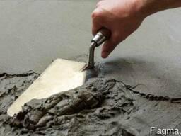 Готовый цементный раствор купить витебск блоки из вспененного бетона купить