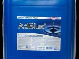 Реагент AdBlue для системы SCR канистра 20 л.