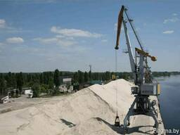 Речной песок в Витебске. Сеяный песок в Витебске - Недорого!