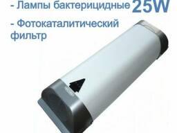 Рециркулятор воздуха Витязь 01 ФК