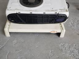 Рефрижератор Carrier Viento 300. Продам Карриер Виенто 300