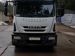Рефрижератор Iveco Eurocargo ML 140 E22 , 2013 г. в.