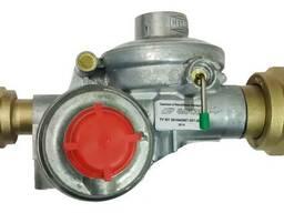 Регулятор давления газа ARD 10 (линейный, угловой)