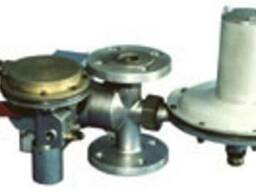 Регулятор давления газа комбинированный РДС-32