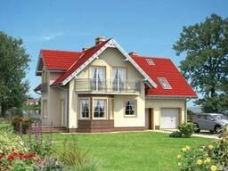 Реконструкции одноквартирных и двухквартирных жилых домов