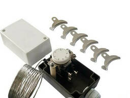 Реле температуры (термостат) PTC30-3M-FH