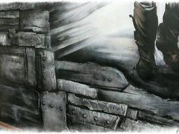 Рельефные картины - фото 5