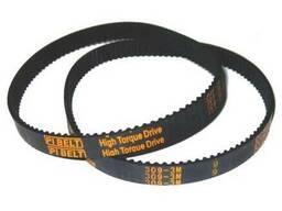 Ремень зубчатый HTD 309-3M-9 для шредера