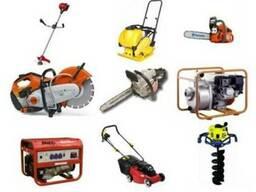 Ремонт бензопил ,бензогенераторов,электроинструмента