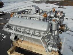 Ремонт двигателей ЯМЗ 236,238,7511