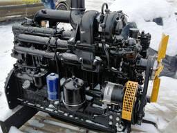 Двигатель Д260 к автомобилю МАЗ