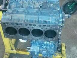 Ремонт двигателей спецтехники с выездом