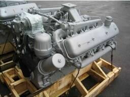 Капитальный ремонт двигателя ЯМЗ 238