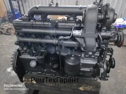 Капитальный ремонт двигателей Д-260 ММЗ
