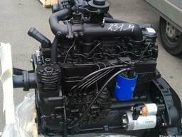 Ремонт двигателя Д-245-06Д МТЗ-100, МТЗ-1025, ремонт ммз 245