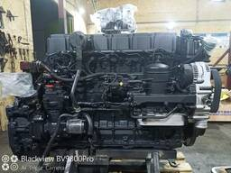 Диагностика и ремонт двигателя Deutz МТЗ-3522 (капитальный запчасти и работы по ремонту)