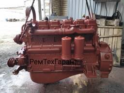 Ремонт двигателя погрузчика ТО-18, ТО-28, ТО-29 (АМЗ А-01)