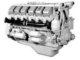 Ремонт двигателя ЯМЗ-240