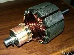 Ремонт электродвигателей любой сложности