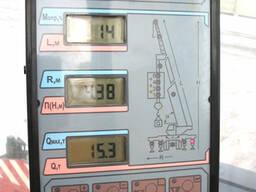 Ремонт электрооборудования автокранов