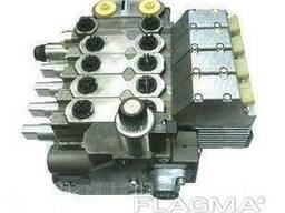 Ремонт гидрораспределителя МТЗ-3022 МТЗ-2522 МТЗ-3522 Bosch