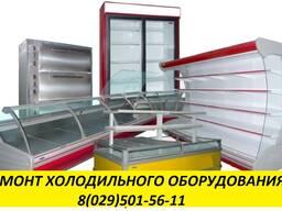 Ремонт холодильников в Житковичах