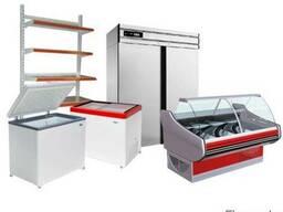 Куплю, возьму на реализацию б.у. холодильное оборудование