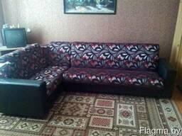 Услуги по перетяжке мягкой мебели