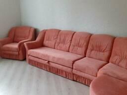 Ремонт и перетяжка мягкой мебели. Рассрочка - фото 2