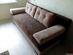 Ремонт и перетяжка мягкой мебели. Рассрочка - фото 3