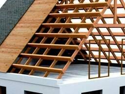 Ремонт и реставрация деревянных домов и построек