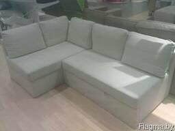 Ремонт и реставрация мягкой мебели.