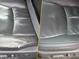 Ремонт и реставрация сиденья авто