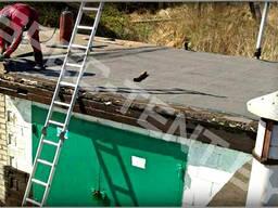 Изготовление, ремонт крыш гаражей