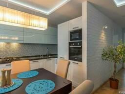 Ремонт квартир с перепланировкой. Проектирование и дизайн.