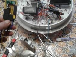 Ремонт люстр с пультом дистанционного управления.