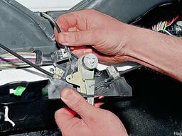 Ремонт отопления, вентиляции автомобиля в Заславле