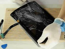 Ремонт планшетов, электронных книг