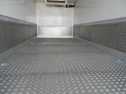 Ремонт пола в изотермическом фургоне - фото 3
