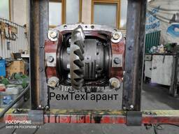 Ремонт редуктора заднего моста МАЗ 4370, МАЗ 4371