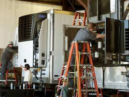 Ремонт рефрижераторов | Ремонт холодильных установок