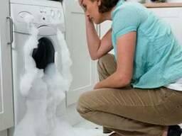 Ремонт стиральных машин автомат любой сложности