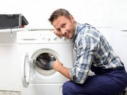 Ремонт стиральных машин в Пружанах