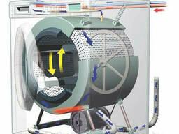 Ремонт стиральных машин Whirlpool Вирпул