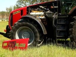 Ремонт трактора МТЗ 3022 3522 2822 2522